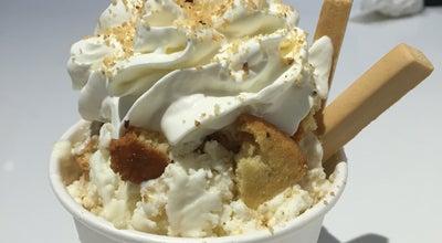 Photo of Ice Cream Shop -321° Ice Cream Shop at 288 Grand Street, Brooklyn, NY 11211, United States
