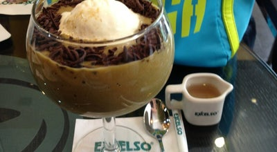 Photo of Coffee Shop EXCELSO at Sixth Avenue Blok J1a No. 23, Jakarta Barat, Indonesia