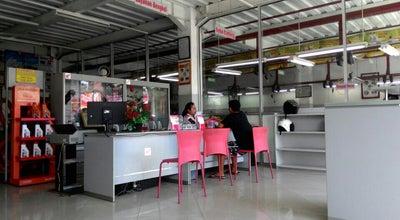 Photo of Motorcycle Shop Honda Asaparis at Jl Gunung Batukaru, Indonesia