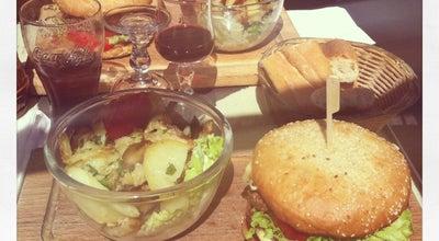 Photo of Food Chez Papa at 6 Rue Gassendi, Paris 75014, France