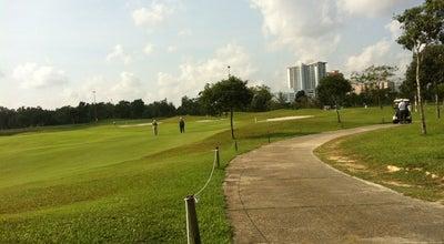 Photo of Golf Course Ponderosa Golf & Country Club at 10c, Jalan Bumi Hijau 3, Taman Molek, Johor Bahru 81100, Malaysia
