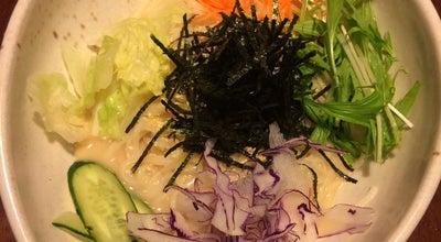 Photo of Vegetarian / Vegan Restaurant 穗科手打烏龍麵 at 忠孝東路四段216巷27弄3號, Taipei, Taiwan