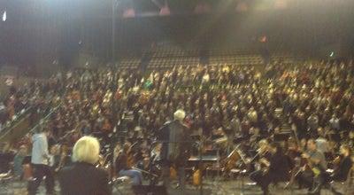 Photo of Concert Hall Patinoire De Bordeaux at Rue D'ornano, Bordeaux 33000, France