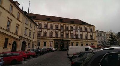 Photo of History Museum Moravské zemské muzeum at Zelný Trh 6, Brno 659 37, Czech Republic