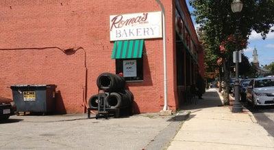 Photo of Bakery Roma's Bakery at 315 Main St, Woburn, MA 01801, United States