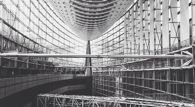 Photo of Convention Center 東京国際フォーラム (Tokyo International Forum) at 丸の内3-5-1, 千代田区 100-0005, Japan