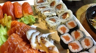 Photo of Sushi Restaurant Japa - Temakeria at Av. Atlantica, 3200, Balneário Camboriu 88330-021, Brazil