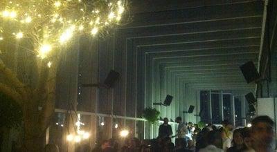 Photo of Lounge Iris Dubai at Level 27, The Oberoi, Business Bay, Dubai, United Arab Emirates