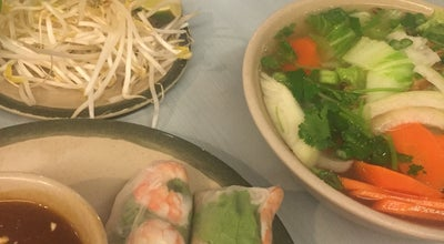 Photo of Vietnamese Restaurant Pho 99 at 125 - 19533 Fraser Hwy, Surrey, BC V3S 9A4, Canada