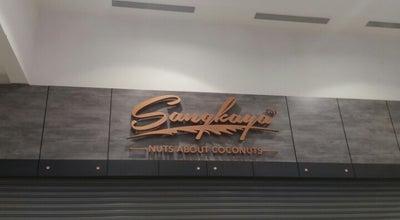 Photo of Ice Cream Shop Sangkaya at Mydin Mall Bukit Mertajam, bukit mertajam 13700, Malaysia