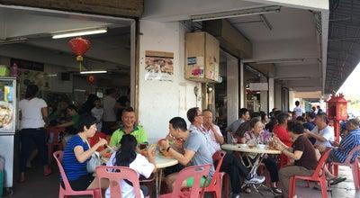 Photo of Coffee Shop 辉虹饮食中心 at Malaysia