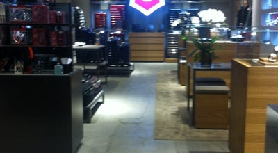 Photo of Gift Shop Victorinox Swiss Army at 99 Wooster St, New York, NY 10012, United States