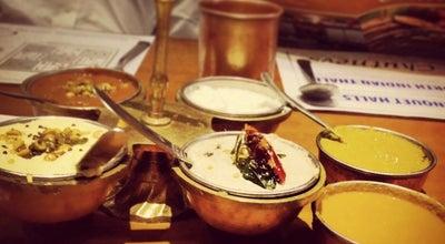 Photo of Indian Restaurant Chutneys at Jntu, Hyderabad 500072, India