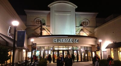 Photo of Movie Theater Regal Cinemas North Hills 14 at 4150 Main At North Hills St, Raleigh, NC 27609, United States