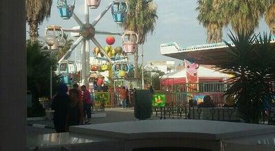Photo of Theme Park Katkout Bardo at Bardo, Tunisia