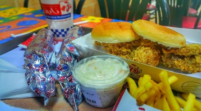 Photo of Burger Joint دجاج نايف Naif Chicken at Abdullah Almubarak, Kuwait