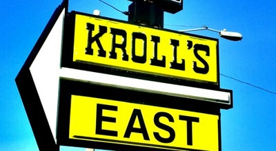 Photo of Bar Kroll's East at 1658 Main St, Green Bay, WI 54302, United States