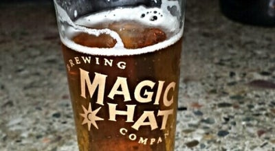 Photo of Brewery Magic Hat Brewing Company at 5 Bartlett Bay Rd, South Burlington, VT 05403, United States