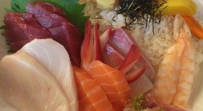Photo of Sushi Restaurant Takumi at 310b S Washington St, Falls Church, VA, VA 22046, United States