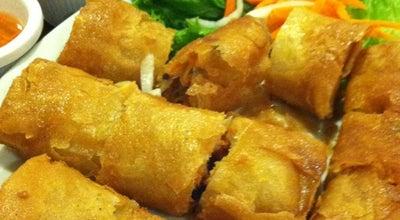 Photo of Vietnamese Restaurant Little Saigon at 6218 Wilson Blvd, Falls Church, VA 22044, United States