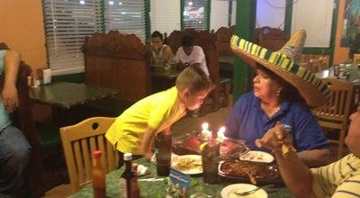 Photo of Mexican Restaurant El Amigo at 2465 N Columbia St, Milledgeville, GA 31061, United States