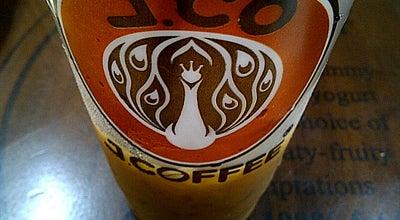 Photo of Cocktail Bar J.CO at Cengkareng, Indonesia