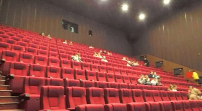 Photo of Movie Theater IMAX at Киномакс, Tomsk 634009, Russia
