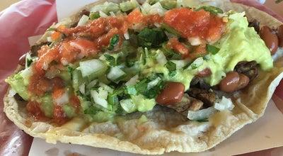 Photo of Taco Place Tacos Los Perrones at Ramírez, La Paz 23000, Mexico