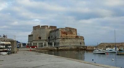 Photo of Historic Site Fort Saint-Louis at Littoral Frédéric Mistral, Toulon 83000, France