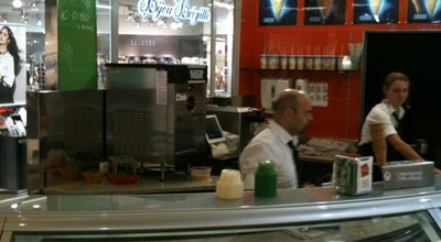 Photo of Ice Cream Shop +49 Eis-Lounge at Erlangen, Germany