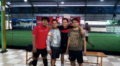 Photo of Arcade Golden Champions Futsal at Jl. Ir. H Juanda, Cikampek, Indonesia