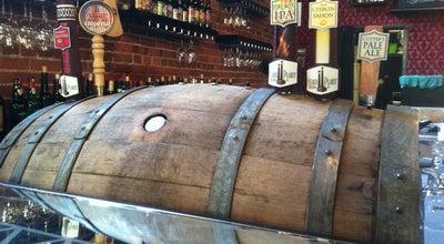 Photo of Wine Bar LeftBank Wine Bar at 108 N Washington St #105, Spokane, WA 99201, United States