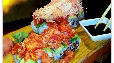 Photo of Sushi Restaurant Bamboo at 2511 S Ferdon Blvd, Crestview, FL 32536, United States