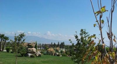 Photo of Trail Yürüyüş Yolu at Adalet Parkı, Denizli, Turkey