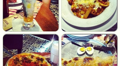 Photo of Pizza Place Pizza é Birra at Central Park, Jakarta Barat 11470, Indonesia