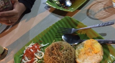 Photo of Cafe Biyan Cafe & Resto at Indonesia