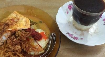 Photo of Coffee Shop Warkop Aneka Ria at Jalan Perdagangan, Sabang, Indonesia