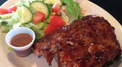 Photo of BBQ Joint Sticky Chicken & Ribs at 6670 Lone Tree Way, Brentwood, CA 94513, United States