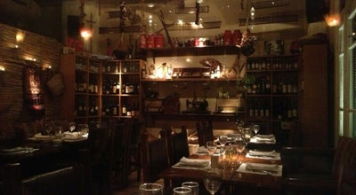 Photo of Mediterranean Restaurant Μόλυβος at Καποδιστρίου 1, Θεσσαλονίκη 546 27, Greece