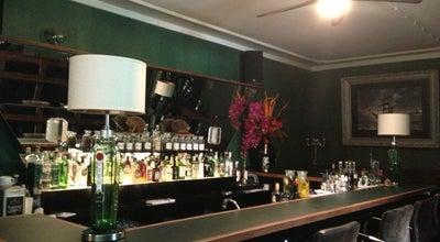 Photo of Bar G&T Bar at Große Präsidentenstr. 6-7, Berlin 10178, Germany
