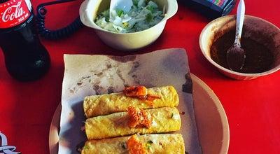 Photo of Mexican Restaurant Lechon Al Horno El Cheel at Calle 80, Progreso 97320, Mexico