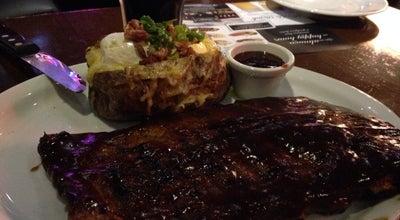 Photo of American Restaurant American Prime Steakhouse at Golden Square Shopping, Sao Bernardo do Campo 09726-253, Brazil