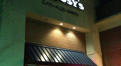 Photo of Bar Mossy's Sports Bar at 6235 Towncenter Dr, Clemmons, NC 27012, United States