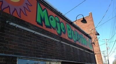 Photo of Mexican Restaurant Mojo Burrito at 3815 Saint Elmo Ave, Chattanooga, TN 37409, United States