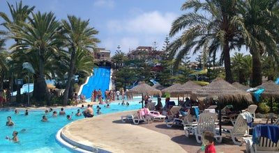 Photo of Water Park Parque Acuatico Mijas at Autovia A7, Km.209 - Salida 208, Mijas 29651, Spain
