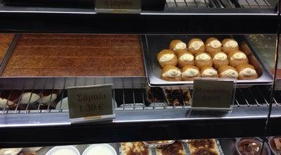 Photo of Dessert Shop Η Νέα Ελλάς at Βασιλέως Κωνσταντίνου 8, Xanthi 671 00, Greece