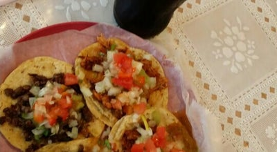 Photo of Mexican Restaurant Taqueria Casas at 4384 W Vine St, Kissimmee, FL 34746, United States