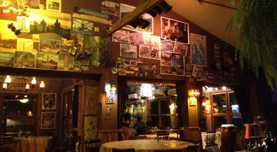 Photo of Pizza Place Lorenzo's at Rod. Haroldo Soares Glavan, 1166, Florianópolis 88050-005, Brazil