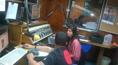 Photo of Rock Club Radio Femenina 102.5FM at Colonia Roma, San Salvador, El Salvador