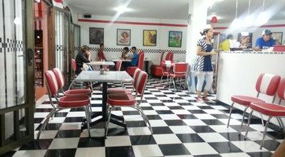 Photo of Soup Place La Merienda Diner at Calle 3 # 12- 23, Pereira, Colombia
